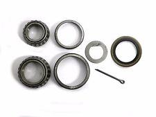 "Trailer Wheel Bearing Kit- 3500# UFP Axle EZ Loader 44649 /68149 Boat 2.33"" Seal"