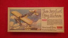 Inpact - Bleriot XI - Model Kit # P101 - Vintage - Rare