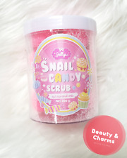 Jellys Snail Candy Body Scrub | US Seller | Next Day Ship