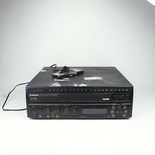 LaserDisc Player LD Laser Disc Deck Pioneer CLD-1720K with Remote