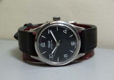 Tissot Men's Mechanical (Hand-winding) Casual Wristwatches