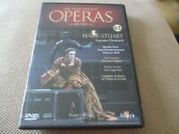 "DVD ""MARIE STUART - Donizetti"" Mariella DEVIA / PLUS GRANDS OPERAS N°62"