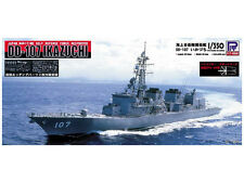 1:350 JMSDF Destroyer DD-107 Ikazuchi w/Photo-Etch  kit by Pit Road ~ JB-15S