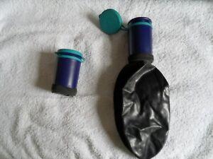 Portable,Travel, UriBag, pocket sized reusable urinal