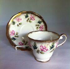 Royal Standard Fine Bone China Teacup And Saucer