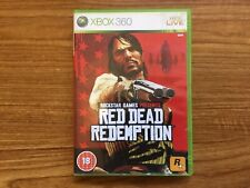 Red Dead Redemption (Xbox 360) FAST POST