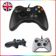 USB Wired Game Controller Gamepad For PC Windows 7 8 10