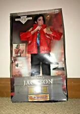 """Michael Jackson Street Life """" Beat It """" Outfit Complete with Cartridge (1982-97)"""