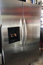 "KitchenAid Kssc48�Qks 48"" 29.5 Cu.Ft. Stainless Steel Built-In Refrigerator, Ss"