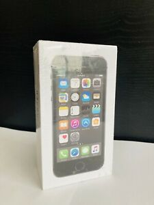 iPhone 5S 16gb Space Grey - Brand New in Sealed Box - Never Opened