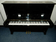YAMAHA U2 UPRIGHT PIANO.  AROUND 30 YEARS OLD 0% FINANCE AVAILABLE