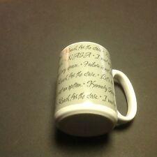 Nasa Kennedy Space Center '' I Need My Space '' Coffee Mug