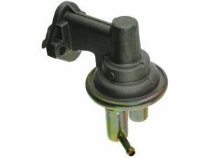 Carter Fuel Pump fits Dodge Polara 1969-1971 35QBQR