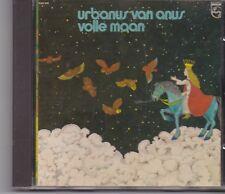 Urbanus-Volle Maan cd album