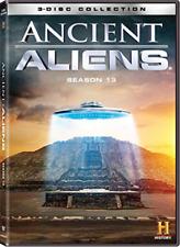 Ancient Aliens Season 13 Series Thirteen Thirteenth DVD
