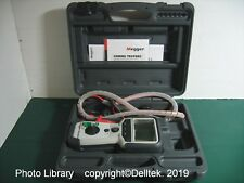 Megger TDR1000/3P Cable Fault Locator : Optional Calibration + 1 Year WTY