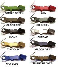 For GLOCK TANGO DOWN Slide Stop Release For Models Gen 1 - 4  Choose Color