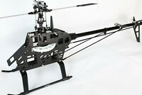 RC Remote 6ch 3D 550E V2  Helicopter Stand Kit for align trex heli