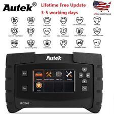 Autek IFIX969 Full System Auto OBDII Code Reader Car Scanner Diagnostic Tool