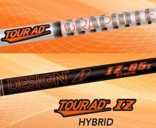 TaylorMade Golf M3 GAPR Rescue Hybrid Shaft Graphite Design Tour AD Iz 85 Stiff