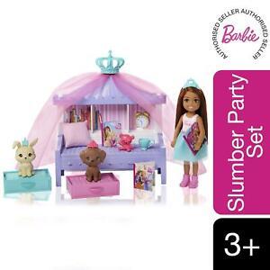 Barbie® Princess Adventure™ Chelsea™ Princess Playset & Doll