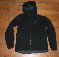Arc'teryx Gamma LT Men's Hoodie Jacket in Black - Size XL - New with Tags