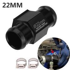 22mm Motorcycle Water Temp Temperature Joint Pipe Hose Sensor Gauge Meter Clamp