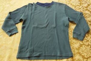 Old Navy Top - Dark Green - Long Sleeves - Size Medium