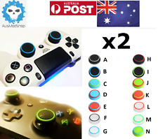 2x Thumb grips for Analog stick PS4 and Xbox One Controller Cover  Playstation