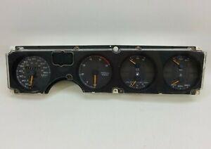85-92 Firebird 120MPH Speedometer Gauge Cluster With 176,038 Miles #65