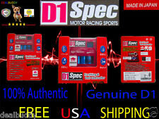 Toyota Performance D1 Gas Fuel Saver Xe TRD Engine Chip - FREE USA 2-3 SHIPPING