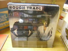 Rough Trade For Those Who Think Young vinyl LP 1982 Sealed Boardwalk Records
