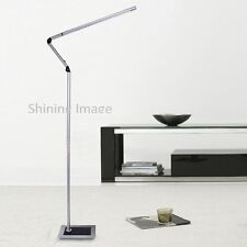 Top Quality Stylish LED Natural Light Long Arm Floor Lamp s12 MM894-A