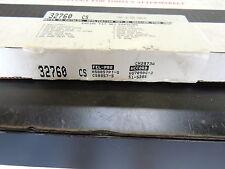 Detroit 32760CS Full set gaskets Fits 1989-93 Ford 230 CID V6 - RWD Only
