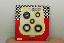 YAMAHA DT125  GASKET KIT SET (YTG47)