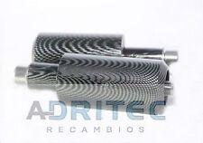 TOPES TACOS ANTICAIDAS HONDA CBR 600 RR 2003 2004 2005 2006 Carbono CBR600