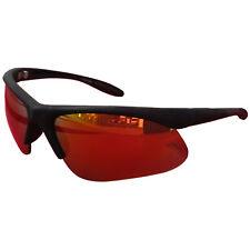 b6554db221a United Sunglasses Quality UV400 Sports Eyewear 7024 Red Mirror Lens