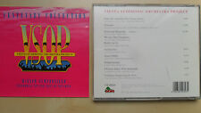 Vsop/Vienna Symohonic Orchestra Project Rock & Pop Falco, Queen Cv. 10 Tracks/CD