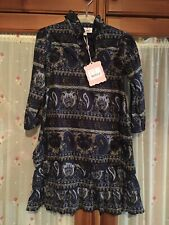 Pretty Girl Dress from Barbara Farber. Brand new with labels. Size 128.