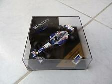 Williams Renault FW17 David Coulthard n°6 Onyx 1/43 1995 F1