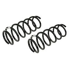 New ListingMevotech Sms81656 Front Coil Springs