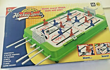 Funny Game Hockey Sports Activate - Tabletop Hockey New