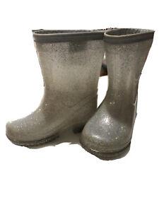 Carters Rain Boots Toddler 4