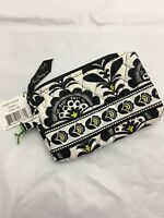 Vera Bradley SMALL COSMETIC Case Bag MAKEUP for PURSE Tote BACKPACK Fanfare