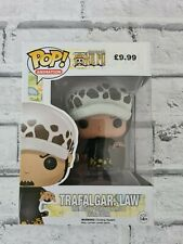 Funko Pop! Vinyl One Piece Trafalgar Law #101 Vaulted