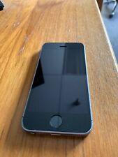 Apple iPhone SE - 32GB - Space Gray (Unlocked) A1723 (CDMA   GSM)