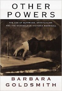 Other Powers: (1998, Couverture Rigide)