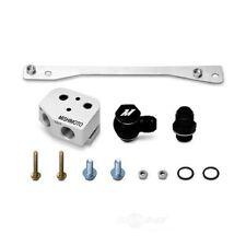 Engine Oil Cooler Adapter-Base, Auto Trans Mishimoto fits 04-05 Pontiac GTO