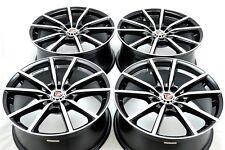 17 wheels rims Prius Elantra Tiburon Legacy Fusion Vibe Juke Civic 5x100 5x114.3