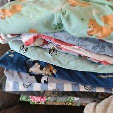 Off Cuts Jersey Fabric scrap children